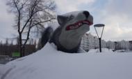 Холода отступили в Воронеже.