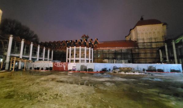 Театр кукол «Шут».