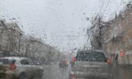 Дождь придет в Воронеж.