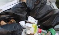 Твердые коммунальные отходы.