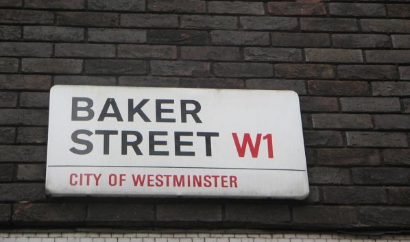 К Шерлоку Холмсу ехать еще не время.