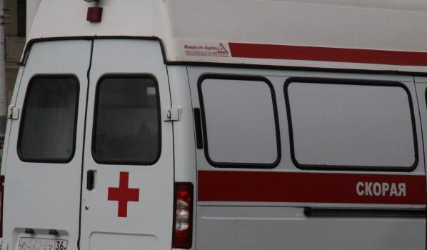 Пострадавший скончался до прибытия скорой помощи.