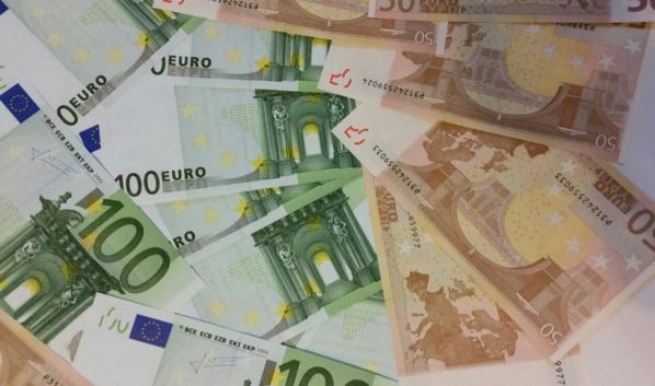 Курс евро.