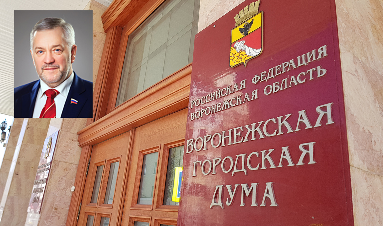 На фото — Александр Жуков.