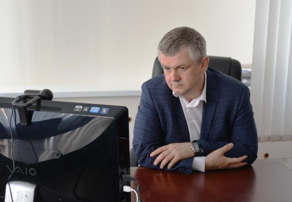Андрей Бойко.