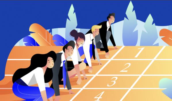 Воронежцев приглашают принять участие в тестовом голосовании.