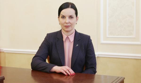 Юлия Павлова.