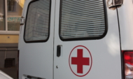 Пострадавшего доставили в больницу.
