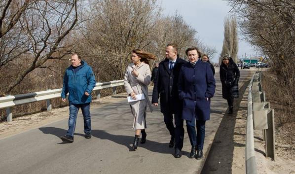 Партпроект «Российское село» реализуется в нашем регионе.