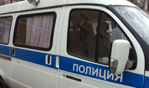 Ущерб составил порядка полумиллиона рублей