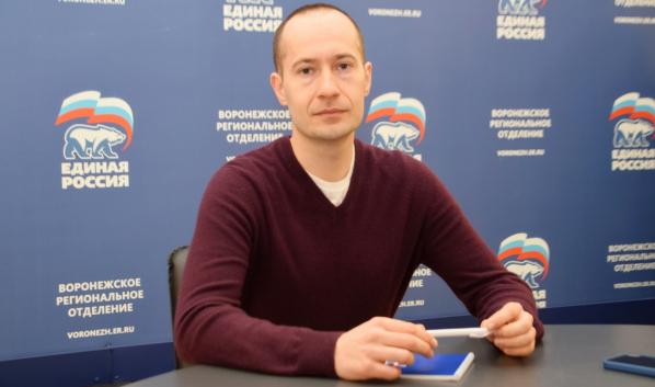 Артем Копылов.