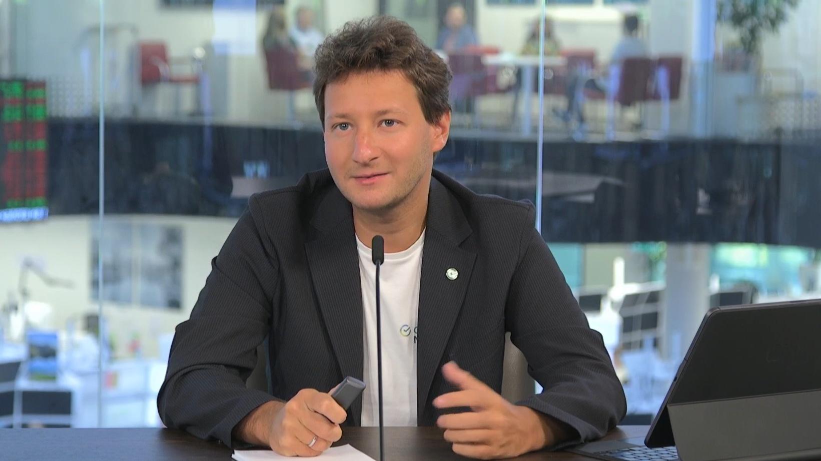 Владислав Крейнин.