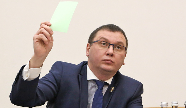 Сергей Колодяжный.