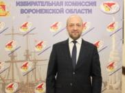 Илья Иванов.
