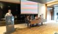 Пресс-конференция по запуску Самоката в Воронеже.