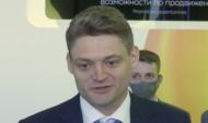 Кирилл Царев.