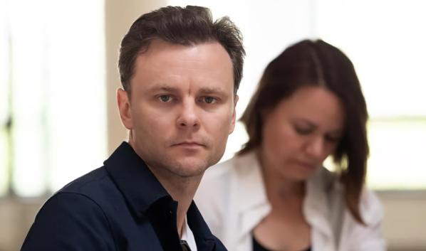 Борис Алексеев.