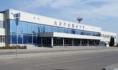 Международный аэропорт Воронежа.
