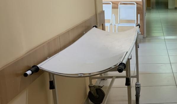 Скончались еще 11 пациентов с коронавирусом.
