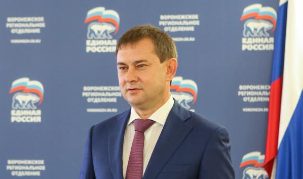 Нетёсов Владимир.