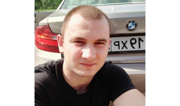 Андрей Волокитин.