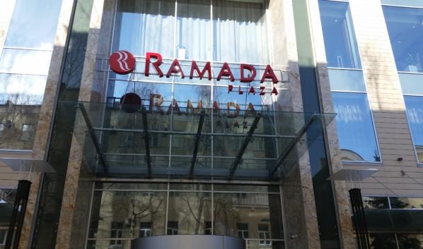 Ramada.