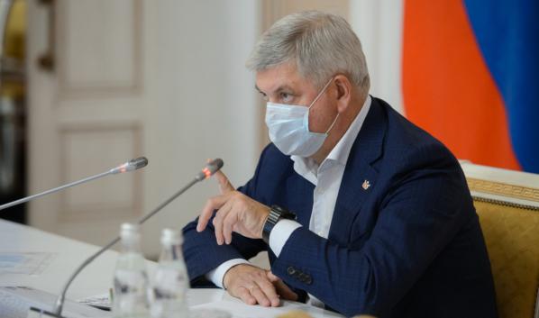 Губернатор Александр Гусев одобрил перенос фестивалей.