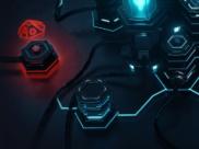 Cyber Polygon 2021.