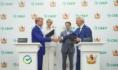 Сбер и Воронежская область подписали соглашение о сотрудничестве.