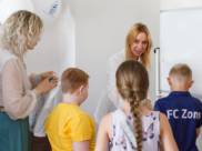 Акция «Собери ребёнка в школу».