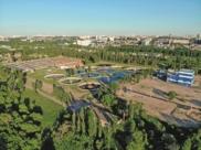 «РВК-Воронеж» готовит рекультивацию иловых карт.