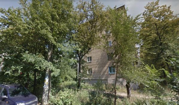 Дом №16 по улице Березовая Роща.