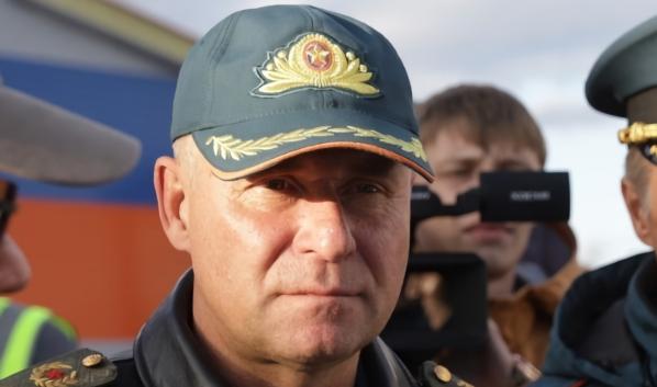 Евгений Зиничев.