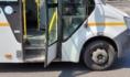 Маршрутный автобус.