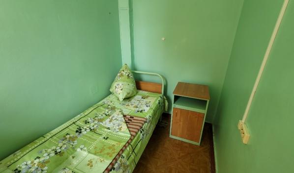 В регионе временно приостановили плановую госпитализацию пациентов.