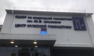 Спортивный центр мужской гимнастики.