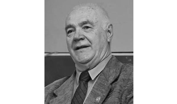 Владимир Федотов.