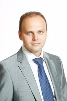 Алексей Беспрозванных.