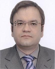 Андрей Ревков.