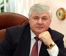 Владимир Ведринцев.