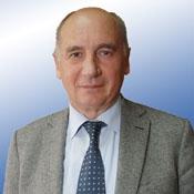 Александр Гармонов.