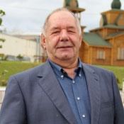 Борис Затонский.
