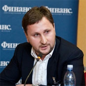 Владимир Маслов.