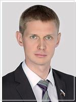 Андрей Дубовской.