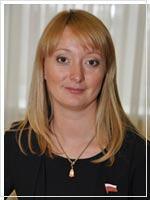 Юлия Попова.