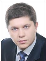 Александр Тюрин.