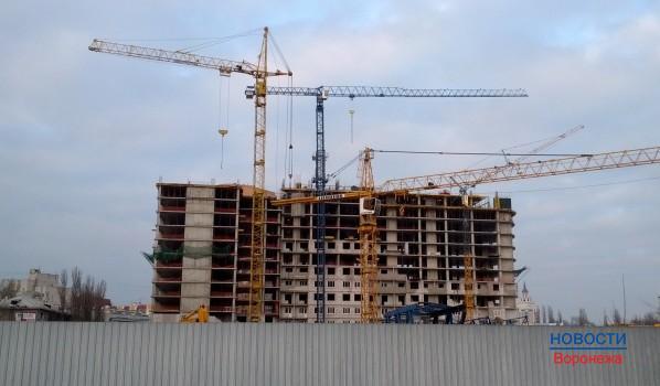 Цены на вторичное жилье в воронеже упали