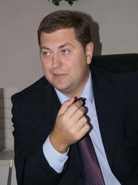 Сергей Крючков.