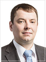 Михаил Гусев.