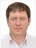 Олег Захаров.